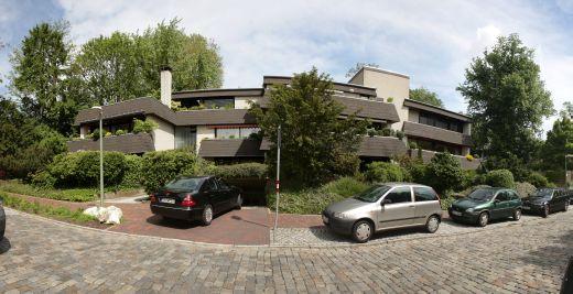 10 Wohnungen, Osnabrück/Westerberg