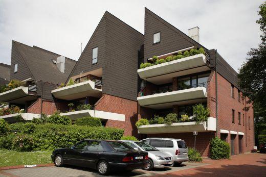 48 Wohnungen Osnabrück