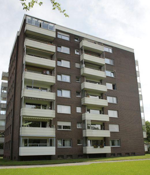 3 Häuser à 40 WE und 88 Garagen Osnabrück