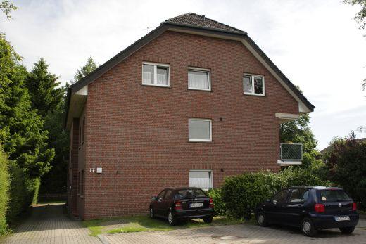 5 Wohneinheiten, Osnabrück/West