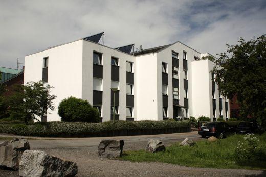 9 Wohnungen, Osnabrück/West